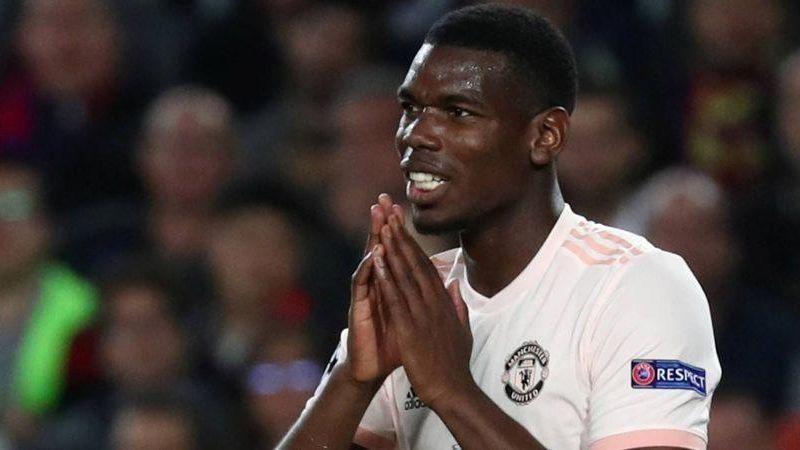 Реал согласился заплатить 150 млн евро за звезду Манчестер Юнайтед – СМИ