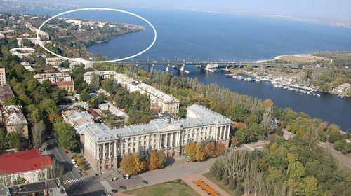 """На """"ProZorro.Продажі"""" выставили 12 га земли на Лагерном поле в Николаеве"""