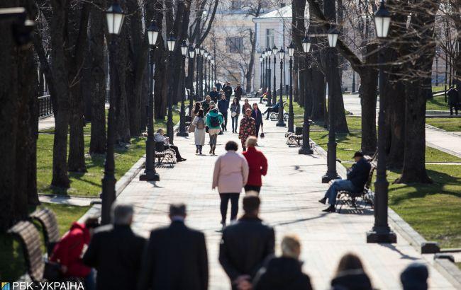 Треть украинцев верят в приметы – опрос