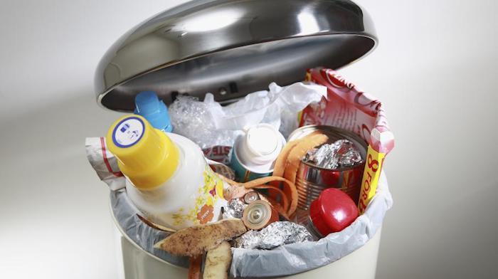 Украина попала в топ стран с наибольшим количеством мусора на человека