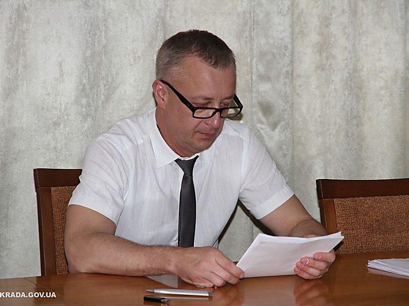 Маргариновый скандал: Новоторов пытался вернуться на пост директора КОПа. Безуспешно