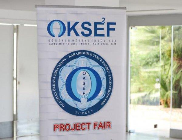 Школьник из Николаева прошел отбор для участия в научной выставке OKSEF в турецком Измире