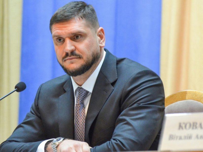 «В сердце и душе я останусь николаевцем навсегда»: Алексей Савченко сделал заявление