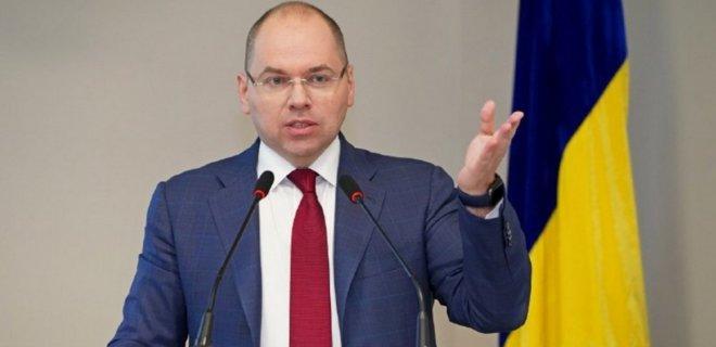 Украина не будет закупать китайскую вакцину, если ее эффективность окажется ниже 70%, – Степанов