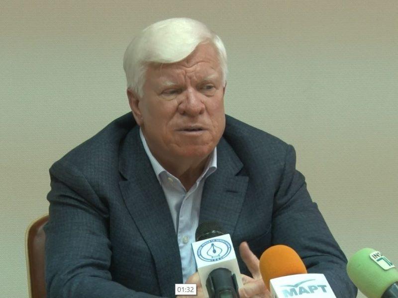Олексій Вадатурський: Чого не було і що могло б бути за ці 5 років