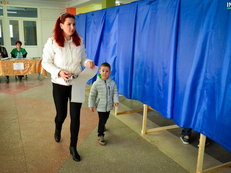 Местные выборы-2020: в Украине закрылись избирательные участки