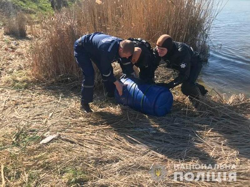 Тайна найденных на свалке Николаева человеческих останков раскрыта: сын убил и расчленил мать