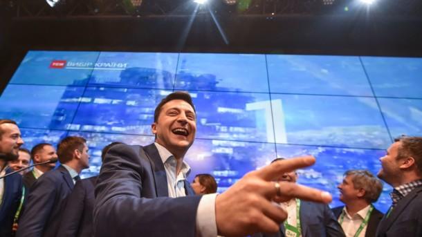 Зеленский запустил влог о жизни президента (ВИДЕО)