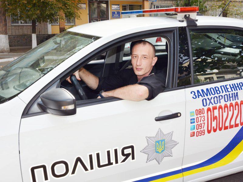 Житель Николаева с фомкой и отверткой пошел «на дело» – раскурочить одну из АТС (ФОТО)