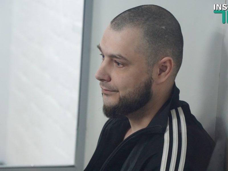 ФОТОРЕПОРТАЖ: Прокуратура заявила, что обращение убийцы Оксаны Макар по пересмотру приговора не содержит новых обстоятельств