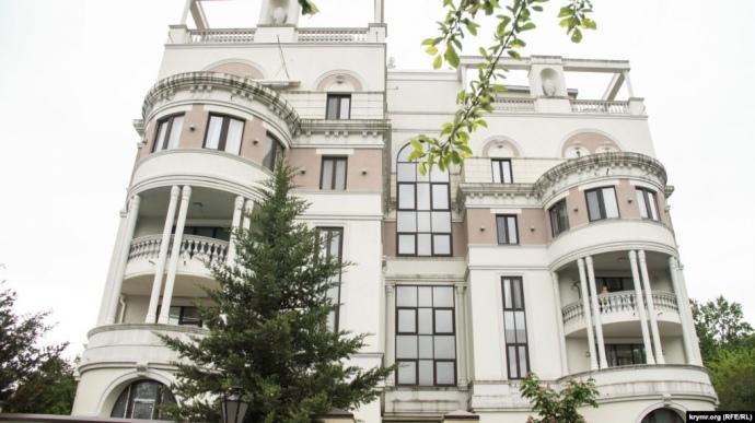 Квартира Зеленской в Крыму: красивый вид, влиятельные соседи (ФОТО, ВИДЕО)