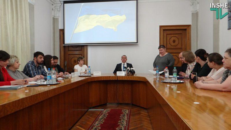 В Николаеве будет разработана еще одна программа по регулированию численности бездомных животных (ВИДЕО)