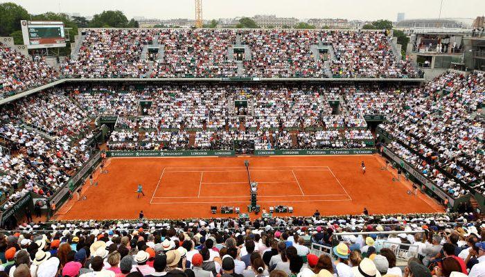 Сегодня на Ролан Гаррос свои матчи проведут николаевская теннисистка Козлова и одесситка Свитолина