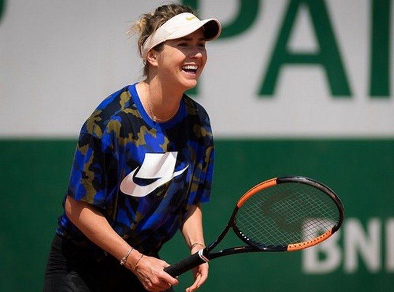 Во втором круге Ролан Гаррос встретятся две украинки – одесситка Свитолина и николаевская теннисистка Козлова