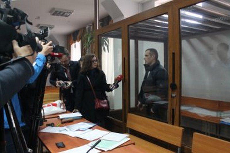 Резонансное дело: Вознесенский горрайсуд заново рассмотрит заявление о пересмотре приговора Николаю Сливоцкому, осужденного к пожизненному заключению