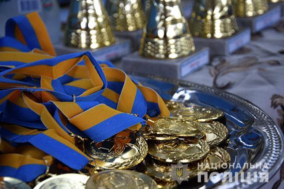 На Николаевщине 300 юных спортсменов со всей Украины поборются за медали турнира по дзюдо «Память» (ФОТО, ВИДЕО)