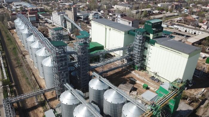 Если Николаевский порт не углубят до 12-13 м, будем строит речные терминалы, – представитель компании Posco