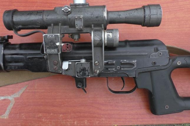 На востоке Украины найдены новые образцы российского оружия