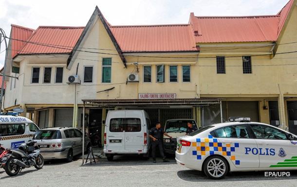 В Малайзии задержали подозреваемых в подготовке крупных терактов