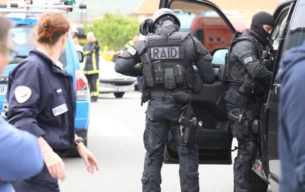 Во Франции конфисковали 11 тонн марихуаны