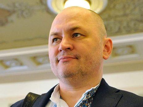 Депутат от «Народного фронта» назвал заявления Шефира сценарием падения Украины
