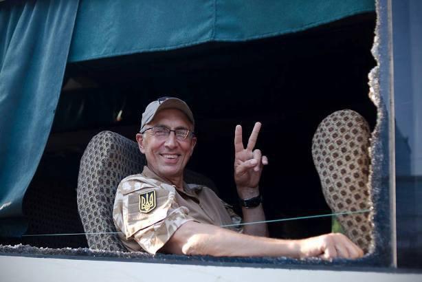 Депутата Киевского облсовета подозревают в рейдерском захвате агрофирмы погибшего бойца АТО (ФОТО)