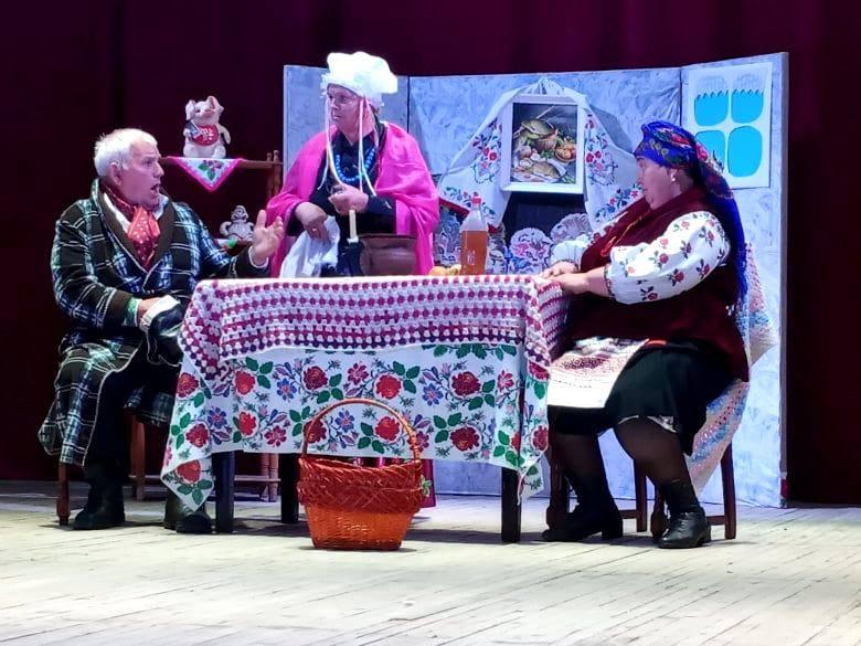 На Николаевщине состязались сельские театры: подведены итоги «Николаевской Мельпомены-2019» (ФОТО)