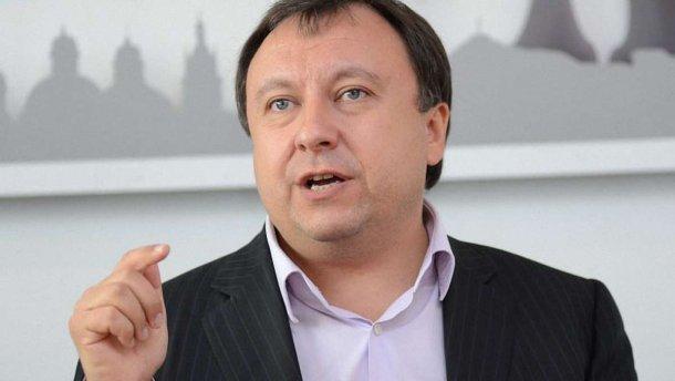 Княжицкий: «Новая власть – это типичные представители антимайдана»