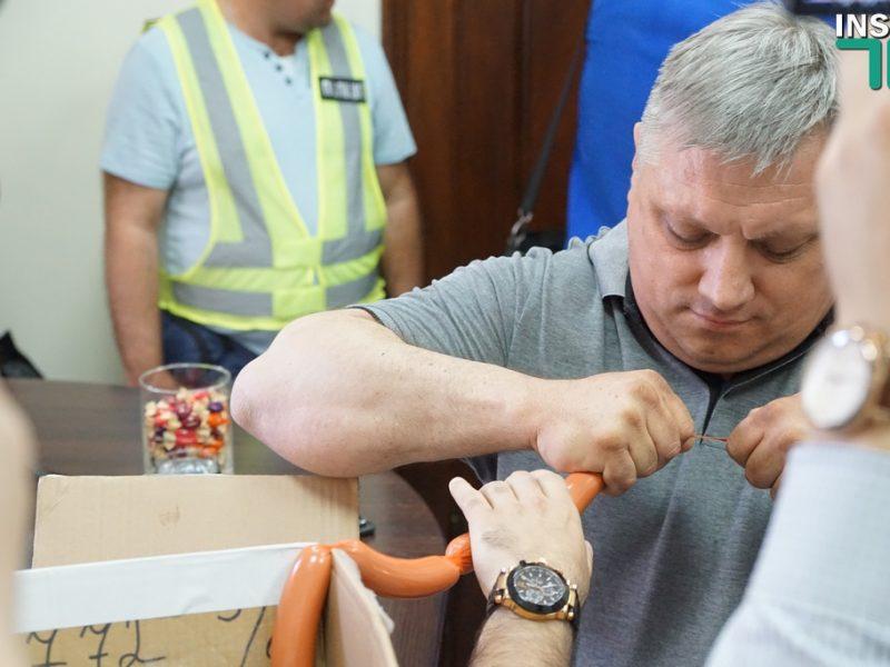 Нардеп Пидберезняк попросил Авакова проверить качество питания детей в Николаеве