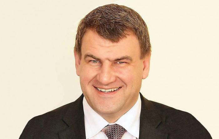Басюк возглавит Директорат морского и речного транспорта при МИУ