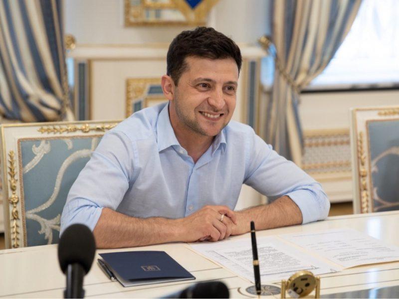 На Банковой говорят, что Зеленский может инициировать новые внеочередные заседания