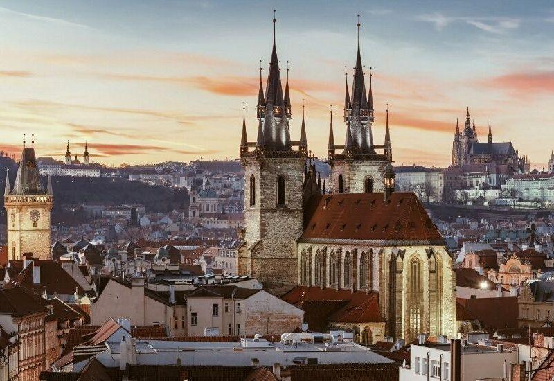 Дипломатический скандал: Прага и Москва «обменялись» высылкой дипломатов