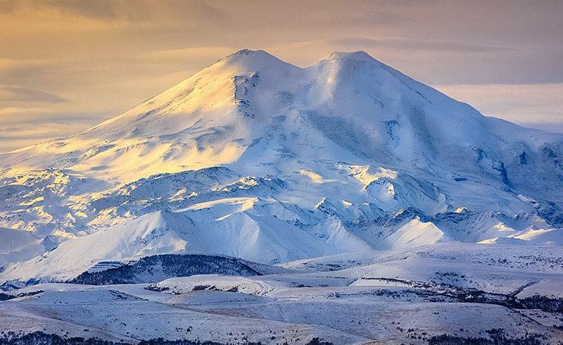 На Эльбрусе погибли пять альпинистов