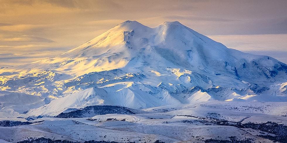На Эльбрусе погибли пять альпинистов 3