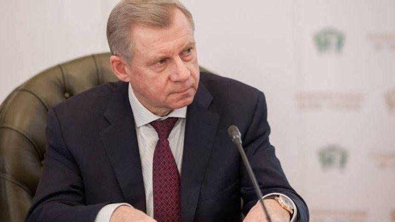 Глава Нацбанка в отставку не собирается