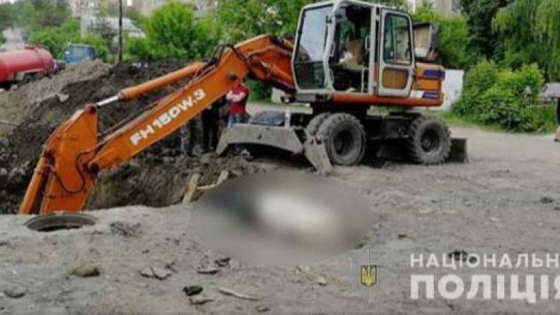 Газ в коллекторе. В Харьковской области погиб коммунальщик, еще двое в реанимации