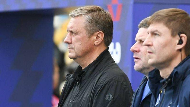 Динамо проведет переговоры с иностранным тренером — СМИ