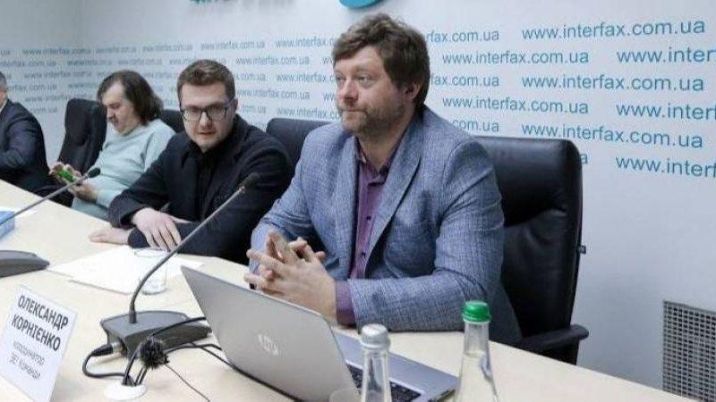 Избирательный штаб Слуги народа возглавит Корниенко