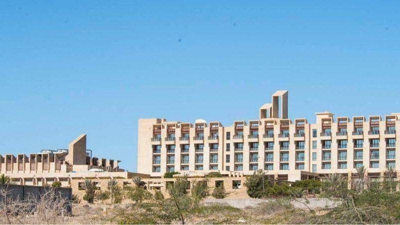 При захвате пятизвездочного отеля в Пакистане погибли пять человек