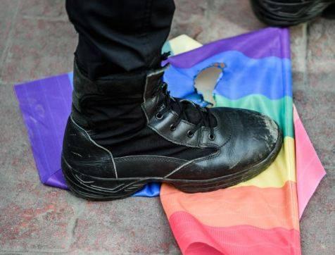 Безжалостно убиты: от трансфобии в 2019 году погиб 331 человек