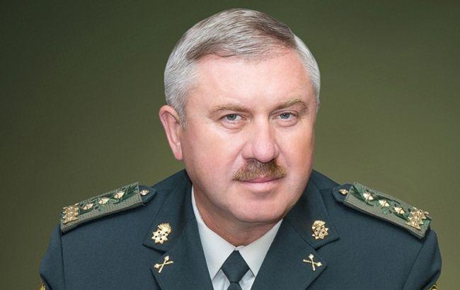 За экс-командующего Нацгвардией Аллерова внесли залог – СМИ