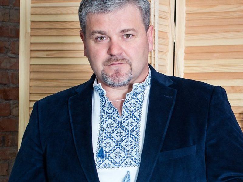 Руководитель Николаевской областной организации РПЛ О.Ляшко подал в отставку