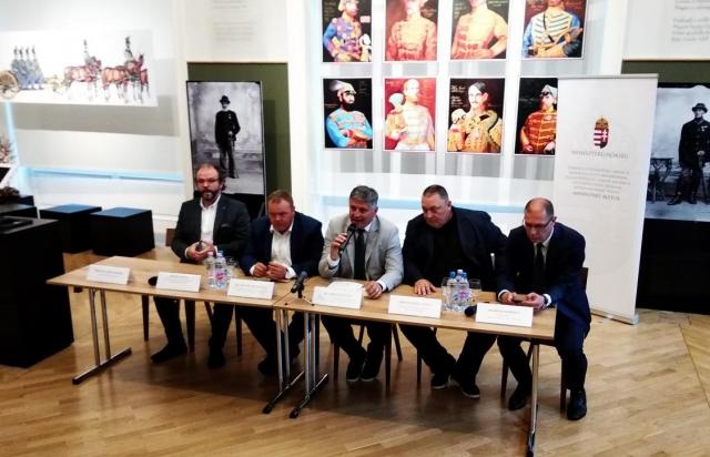 """В Будапеште анонсировали """"венгерскую культурную экспансию"""" на Закарпатье"""