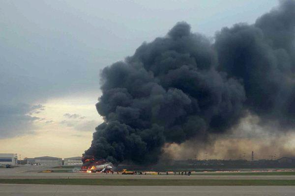 В России прогремел взрыв на химзаводе «Азот», есть погибшие