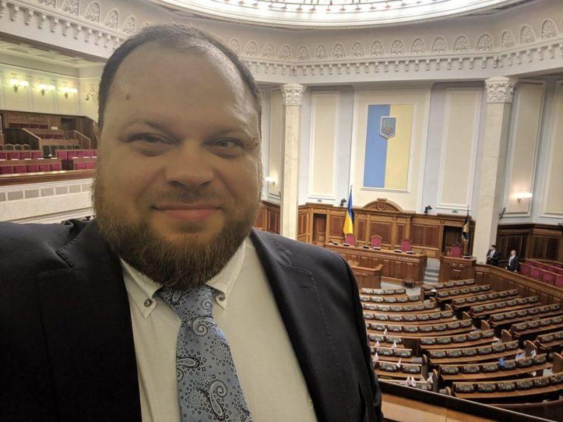 Представитель Зеленского:  Реакцию ВР получили, перейдем к плану В или С