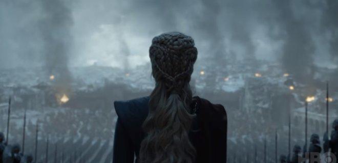 """Гневную петицию подписали уже более миллиона фанов """"Игры престолов"""""""