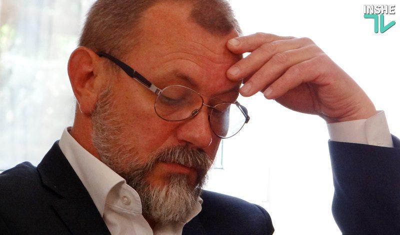 С подачи Владимира Тимошина исполком горсовета Николаева не проголосовал за выдачу ордера на служебную квартиру сотруднику ГУ Нацполиции (ВИДЕО)