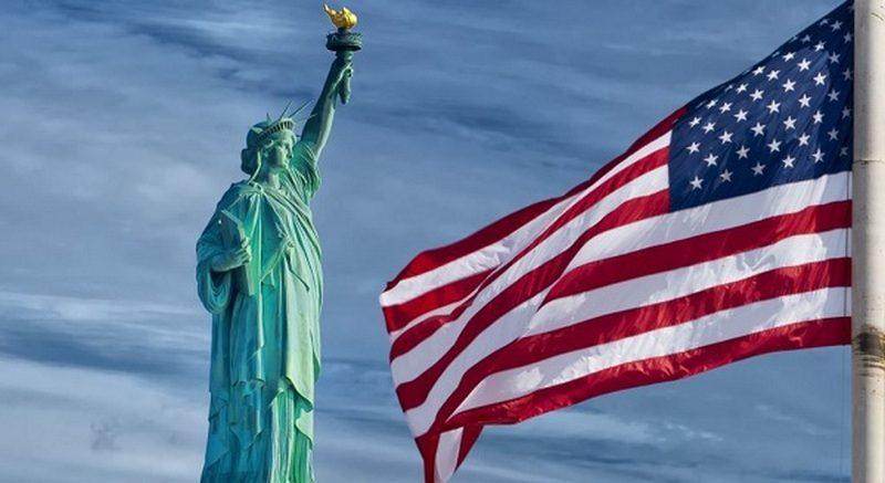 В США не зафиксировали иностранного вмешательства в выборы президента