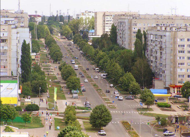 Активист на сессии предложил переименовать Южноукраинск в Гард (ВИДЕО)