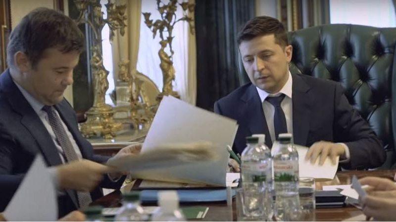 Зеленский подписал закон об уничтожении посылок с контрафактными товарами